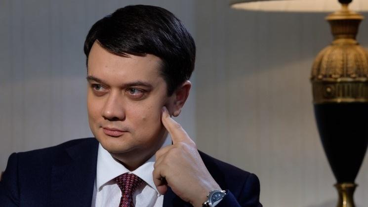 Пленки Гончарука: СБУ провела следственные действия вотношении членов руководства