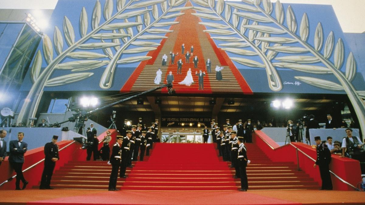 73-й Каннский кинофестиваль перенесли: всё из-за пандемии COVID-19